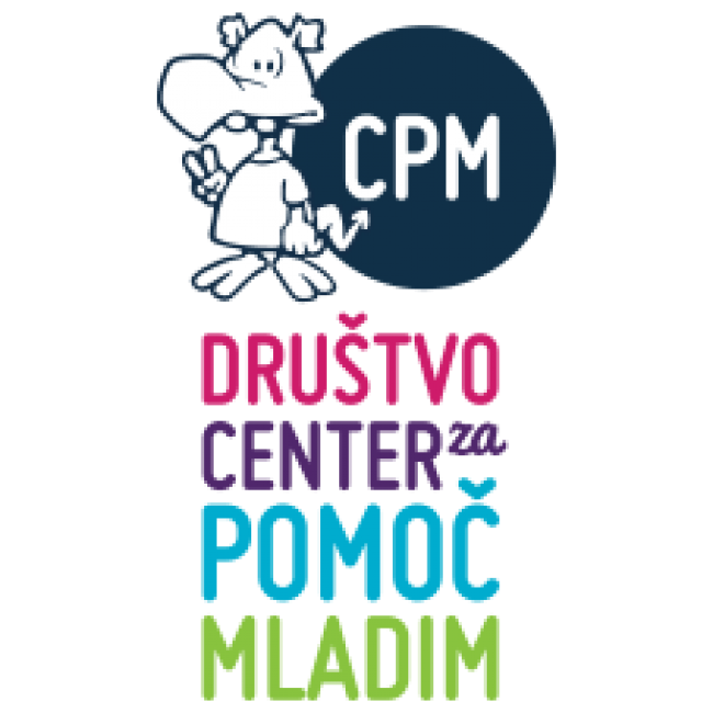 Društvo Center za pomoč mladim